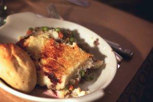 Shepherd's Pie - Gluten Free